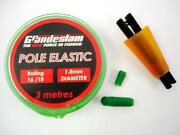 Fishing Pole Elastic