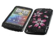 HTC Sensation 4G Rhinestone Case