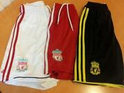 Liverpool Shorts