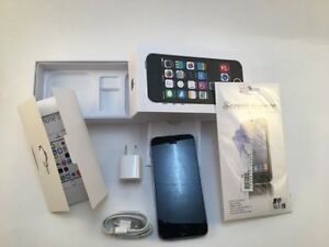 iPhone 5S Rogers 16GB, Space Grey, Excellent Condition