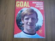 Goal Magazine