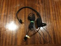 Plantronics Blackwire C310-M monaural USB headset