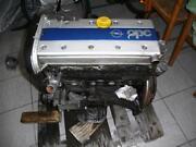 OPC Motor