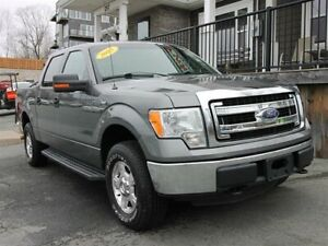 2013 Ford F-150 XLT / 5.0L v8 / Auto / 4x4 **Just In!**