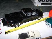 Chevy Silverado Toy