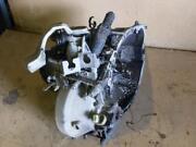 Fiat Scudo Gearbox