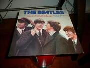 Beatles Rock N Roll Music LP