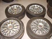 Rover 75 Wheels