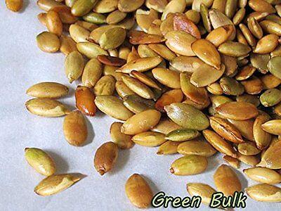 Roasted & Salted Shelled Pumpkin Seeds/ Pepitas, 2 lb Extra 5% buy $100+