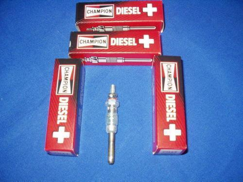 Bmc Glow Plugs Ebay