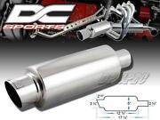 Universal Exhaust Muffler