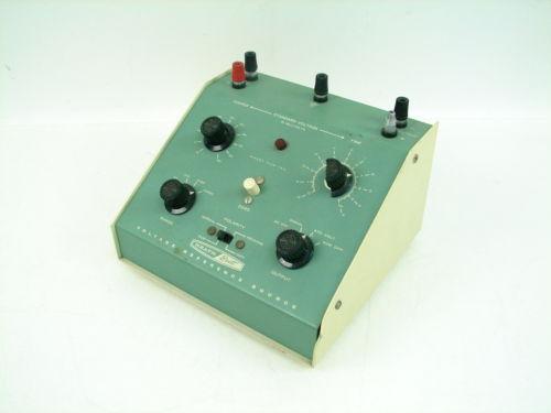 Electronic Testing Equipments : Vintage electronic test equipment ebay