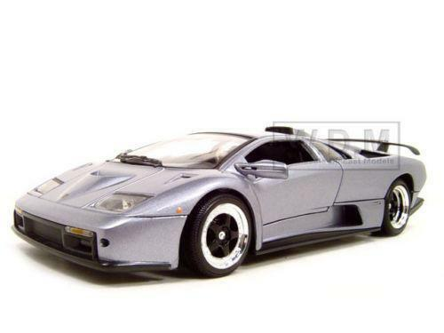 lamborghini diablo 1 18 ebay. Black Bedroom Furniture Sets. Home Design Ideas