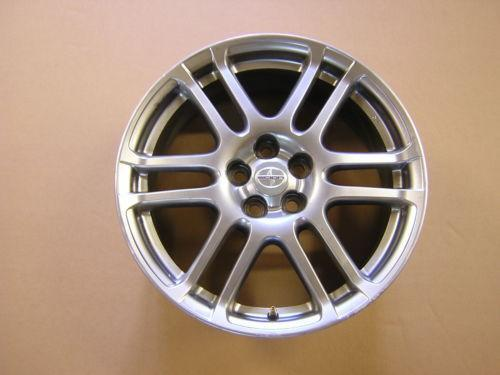 Scion TC Rims Wheels EBay Simple Scion Bolt Pattern