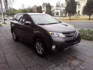2014 Toyota RAV4 XLE Navigation