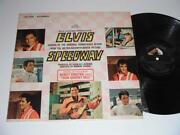 Elvis Speedway