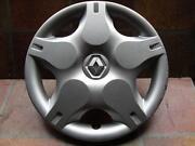 Renault Twingo Wheel Trims