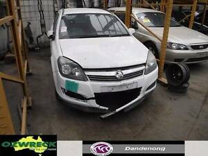 2009 HOLDEN AH ASTRA CD WAGON WRECKING WHOLE VEHICLE W/NUT ONLY Dandenong Greater Dandenong Preview