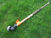 Titan Hedge Trimmer