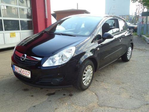 opel corsa automatik opel corsa automatik navi. Black Bedroom Furniture Sets. Home Design Ideas