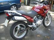 Honda XL 125
