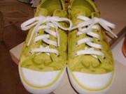Coach Shoes Sneakers