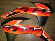 KTM Shrouds