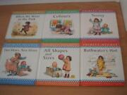 Shirley Hughes Books