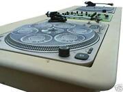 Numark DJ Decks