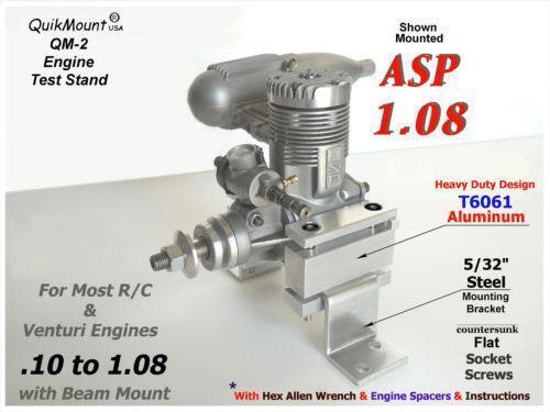 Rc Engine Test Stand Ebay