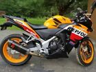 Private Seller Honda CBR