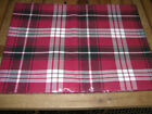 Ralph Lauren Plaid & Tartan Placemats