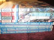 Pictorial Encyclopedia of American History