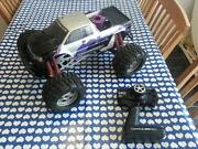 Nitro RC Car 1 8 Scale