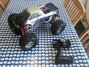 Nitro RC Car 1 8 Scale