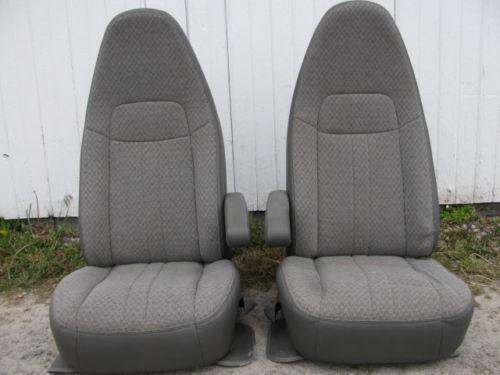 Van Seats Ebay