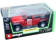 Jeep Wrangler Diecast