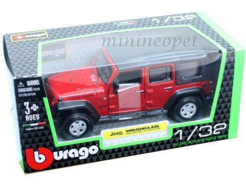 Jeep Wrangler Diecast Ebay