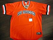 Willie McCovey Signed Jersey