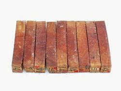 Wood, Materials