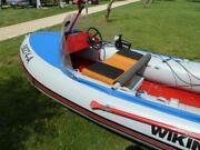 Wiking Schlauchboot