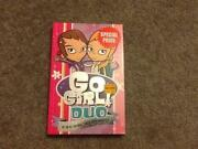 New Go Girl Books