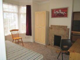 Accommodation, house share
