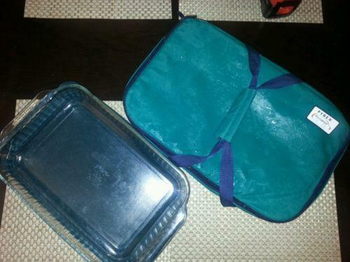 pyrex portables hot pack instructions