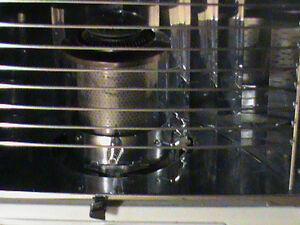 Kerosene Radiant 36 heater