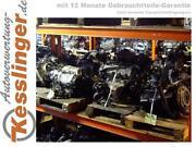 Opel Corsa C Motor 1 2
