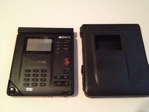 Sony portable cd player ebay - Mobile porta cd ...