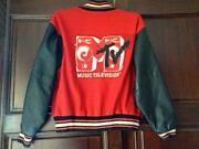 Letterman Jacket