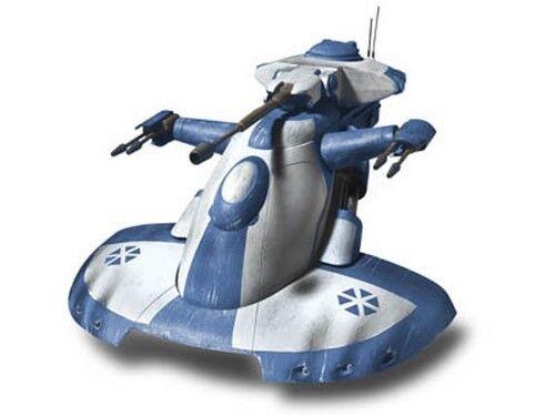 06670 Revell 1:50 Scale Star Wars Clone Wars AAT Armoured Assault Tank Model Kit