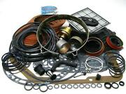 Turbo 350 Transmission Rebuild Kit